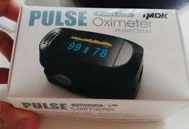 ¡Oferta! Pulsioximetro / Oxímetro de Pulso IMDK original