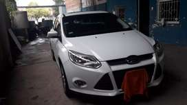 Vendo Ford Focus Impecable SE Plus