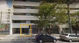 Se alquila cochera en calle Bedoya 987 - Barrio Cofico.