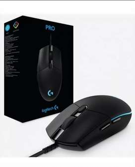 Mouse gamer logitech GPRO