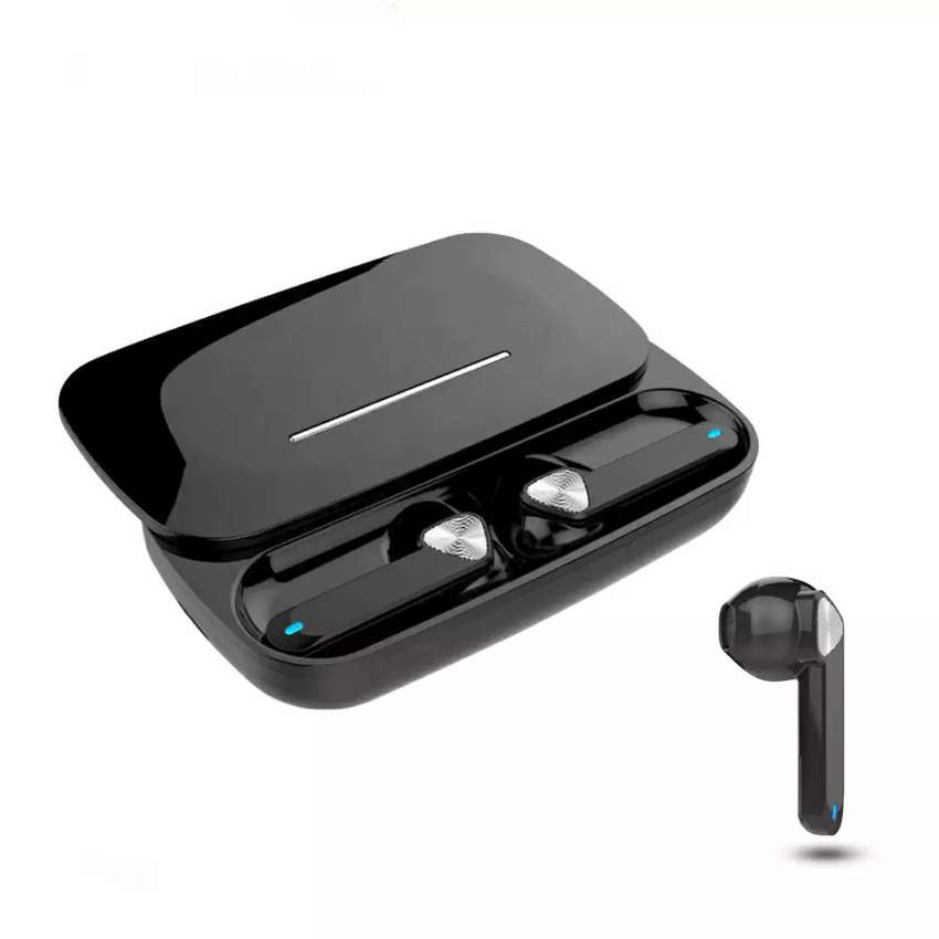 Audífonos/auriculares Bluetooth BE36/Negros