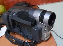 Camara JVC Super VHS