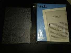 Ebook Kindle 8 Amazon -funda De Regalo!