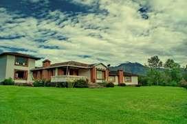 Hermosa Casa Estilo Campestre
