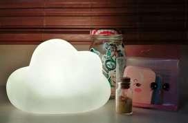Luz! Lámpara De Nube