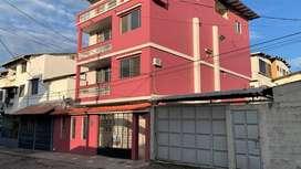 Departamento en Alquiler, Norte de Guayaqui, Alborada 10ma