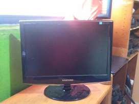 Monitor SyncMaster 733nw