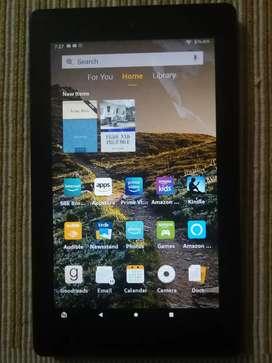 Tablet Amazon fire 7 (9th generación) 16Gb