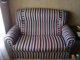 vendo sillones estan como nuevos