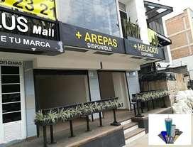Local Comercial Belen  Rosales Código 613605