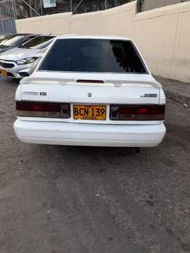 Mazda 323 sedane