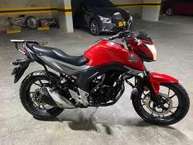 Honda cb160 DLX 2019
