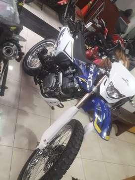 Moto AXXO TRZ 250
