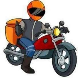 Motorizado delivery