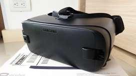 Samsung Gear VR versión 2 2016