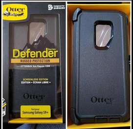 vendo OTTER BOX DEFENDER S9 PLUSS