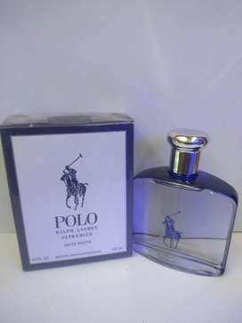 Perfume Polo Blue Ultra