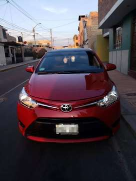 Remato Toyota yaris