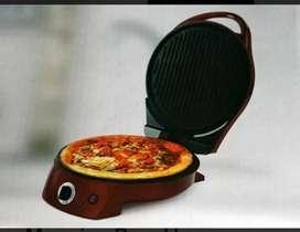 Se Vende Maquina para Hacer Pizza
