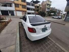 Kia Rio auto particular