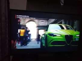 TV LG 43 PULGADAS SMARTV BLUETOOTH 4K