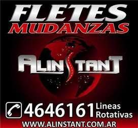 FLETES PRECIO POR HORA CÓRDOBA TEL 351/4646161
