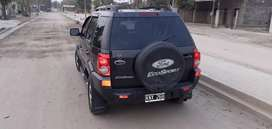 Vendo  Eco sport impecable