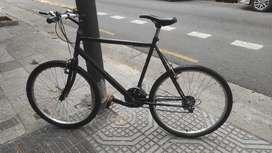 Bicicleta Fixie R28 Impecable