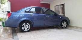 Optra Limited 2008 Muy Bien Cuidado
