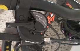 Venta biciclet