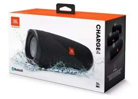 Parlante JBL Charge 4 Inalámbrico Bluetooth