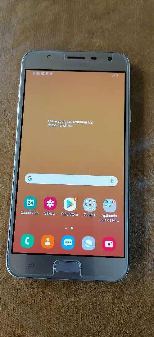 Samsung J7 duo plus de 32gb ilesito nuevito imei original