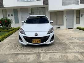 Mazda 3 All New 2.0 Modelo 2011 El Más Full, Excelente Condiciones..