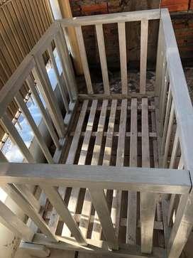 Cuna Nueva /y/o cocon Puerta Incorporada