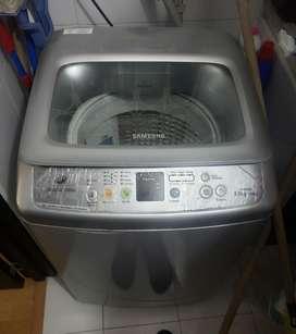 Lavadora Samsung 19 lbs Perfecto estado