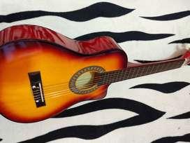 ellos la piden  guitarra super star para niños