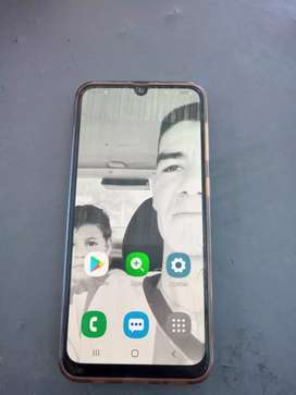 vendo Samsung  A50 Libre