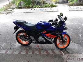 Vendo Moto R15