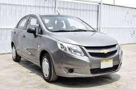 Chevrolet Sail - TU TAXI PROPIO CON AUTOCLASS