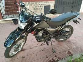 Vendo Zanella ZR 150