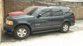 GANGA FORD EXPLORER LIMITED BLINDAJE 2 PLUS BARATA