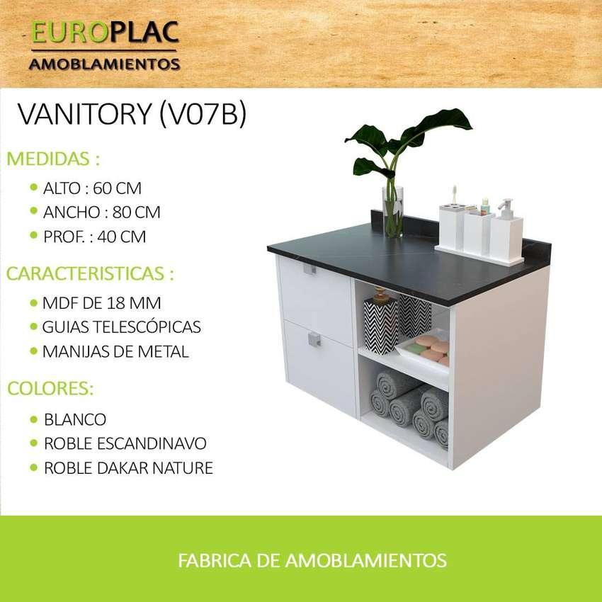 Vanitory V09B 0