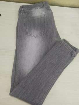 Jeans de mujer nuevo