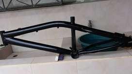 Cuadrante BMX Casi nuevo