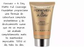 Base Cobertura total Kleancolor Forever & A Day