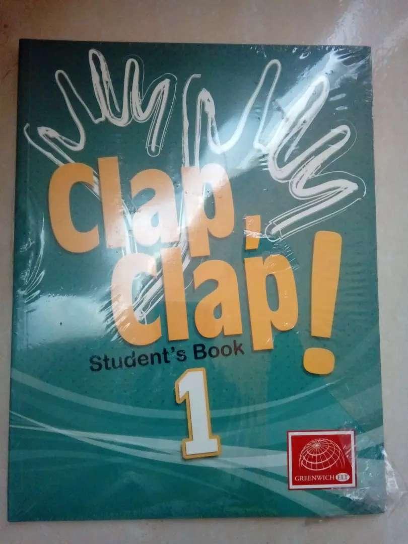 Clap Clap nuevo 0