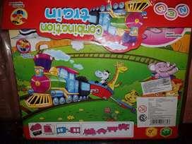 Tren de miniatura