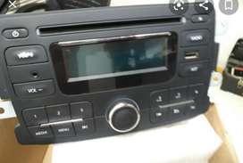 Radio para Renault logan , duster , sandero