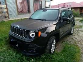 Jeep Renegade excelente estado 25000 km