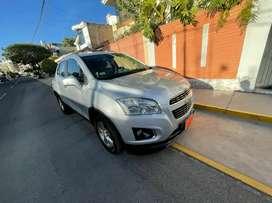 Vendo Camioneta Chevrolet tracker URGENTE